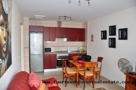 A vendre! Bel appartement à Corralejo