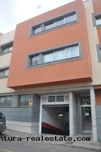 Im Verkauf! Gemütliche Wohnung in Corralejo