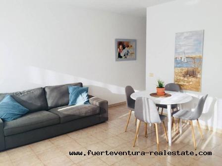 Nice 3 bedroom Apartment for sale in Puerto del Rosario Fuerteventura