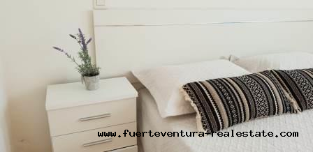 For sale! Cozy, new apartment in the fascinating village of El Cotillo