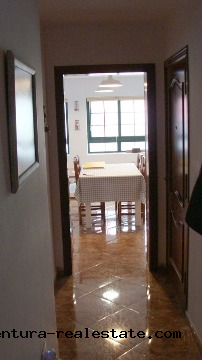 For Sale! Cozy apartment in Puerto Del Rosario!