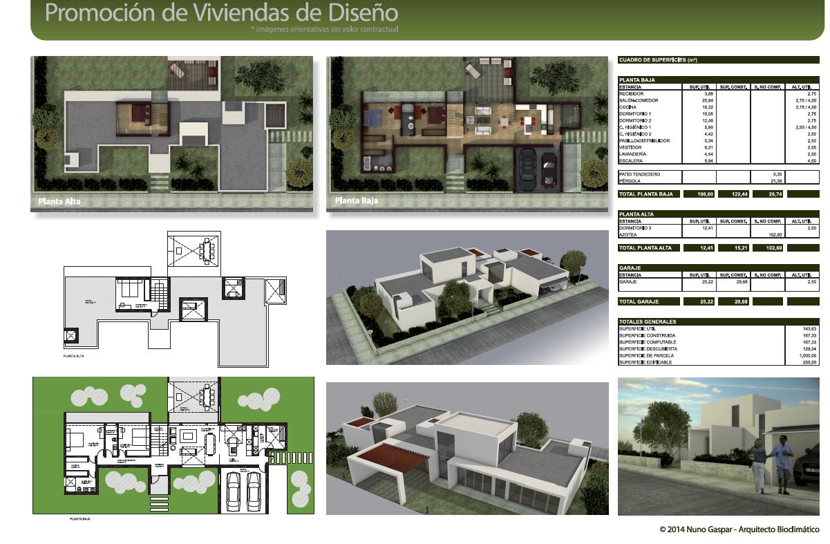In project! Luxe villas met zwembad