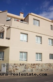 For sale!  Building of 12 Apartment at Bristol arrea in Corralejo, Fuerteventura