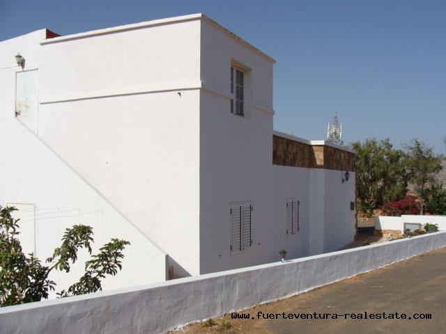 For Sale! Country house in Los Llanos de Concepcion, Fuerteventura