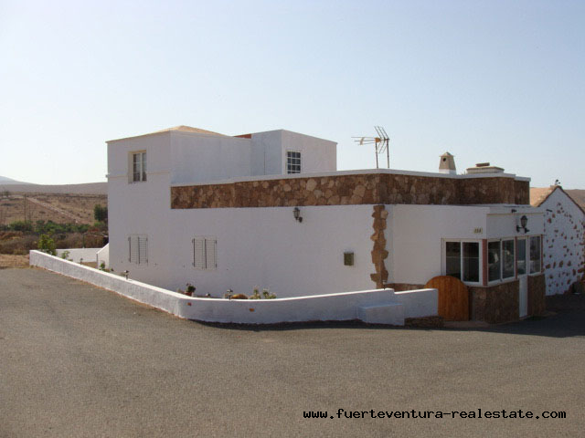 For Sale! Country house in Los Llanos de Concepcion, Fuerteventura