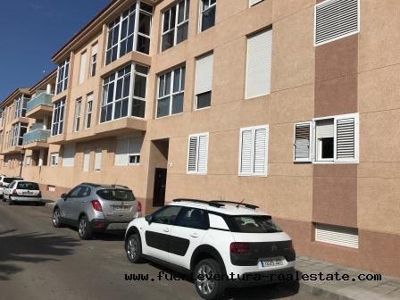 Te koop! Een pas gerenoveerd appartement in Corralejo!