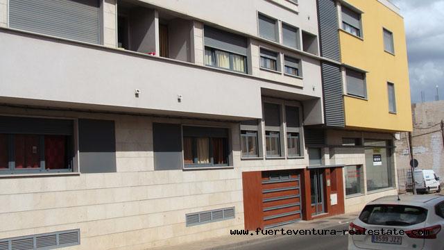For sale! Cozy apartment in Puerto Del Rosario Fuerteventura