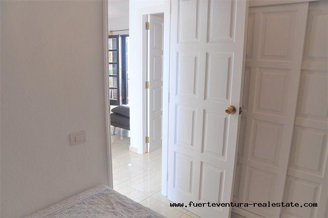 Zu verkaufen! Schöne Villa in Corralejo mit Meerblick