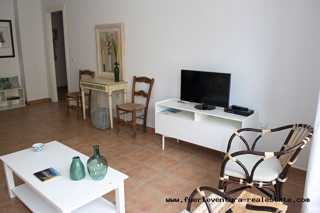 The top real estate investment with immediate returns in Corralejo