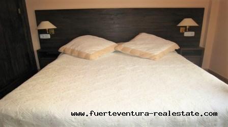 Im Verkauf! Schöne Wohnung in Corralejo