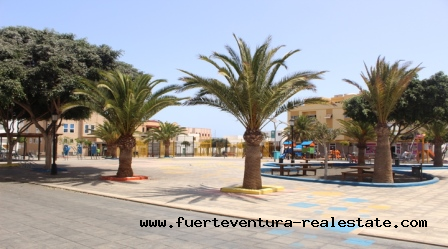 For sale! Nice appartment at Corralejo-