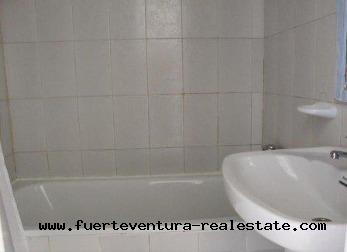 Se vende! Bonito piso con piscina comunitaria en Costa de Antigua