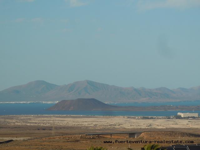 Wir verkaufen ein einmaliges Anwesen in Los Risquetes auf Fuerteventura