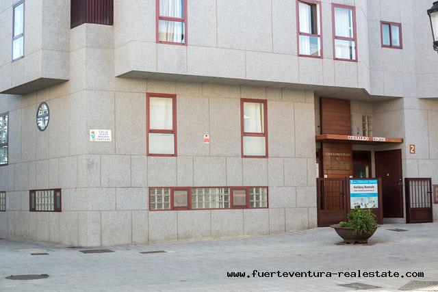 Büro zum Verkauf in Jesús Machín Santana Straße in Corralejo, La Oliva