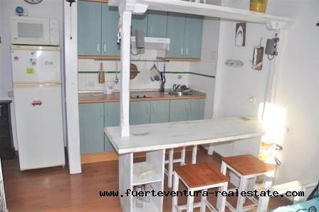 Im Verkauf! Wohnung mit einem Schlafzimmer in einer Wohnanlage mit Pool im Parque Holandes