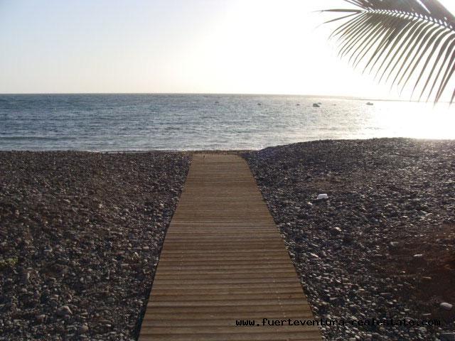 Nice apartment for rent near the sea & beach in Puerto Lajas Fuerteventura