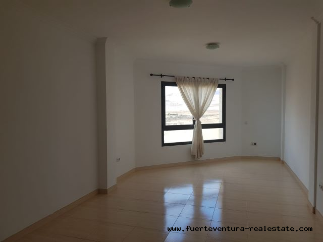 For sale! Nice apartment on Virgen de la Peña street in Puerto del Rosario