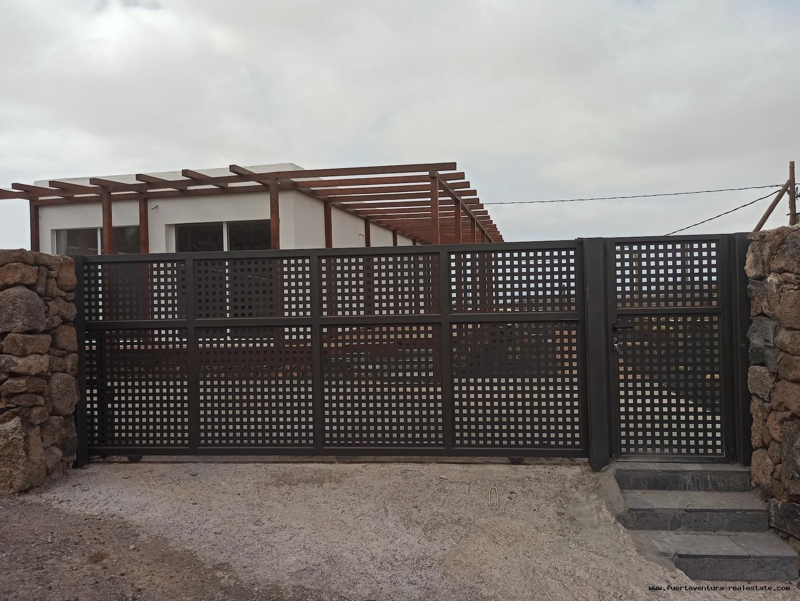 Te koop! Nieuwbouw villa in Villaverde