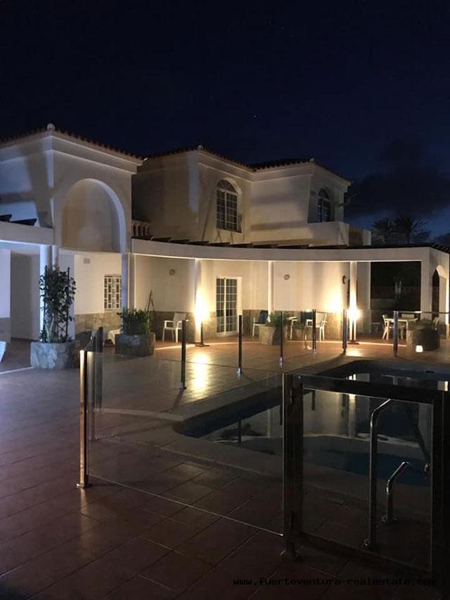 Te koop! Leuk appartement in het Spicey wooncomplex in Corralejo op Fuerteventura