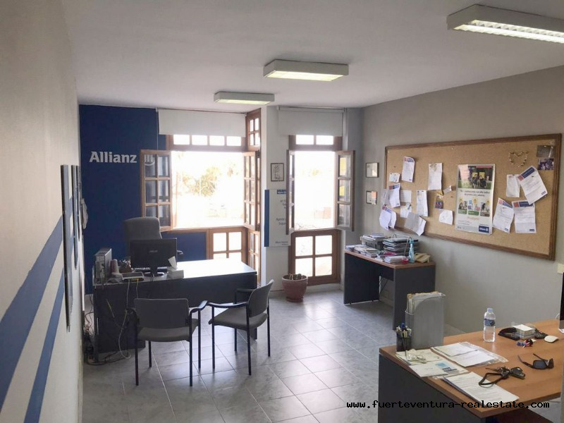 Se vende! Apartamento en el centro de Corralejo a Fuerteventura