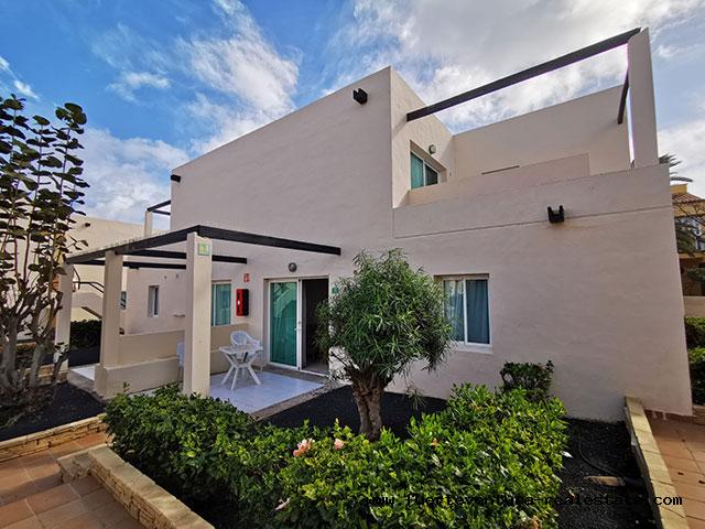 Zu verkaufen! Geräumige Wohnung in der Anlage Los Alisios Playa in Corralejo