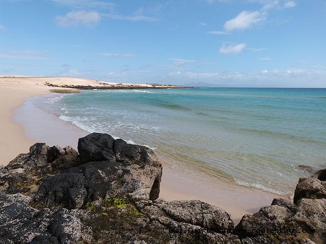 Nous vendons des immeubles de placement tels que des hôtels et des appartements touristiques à Fuerteventura