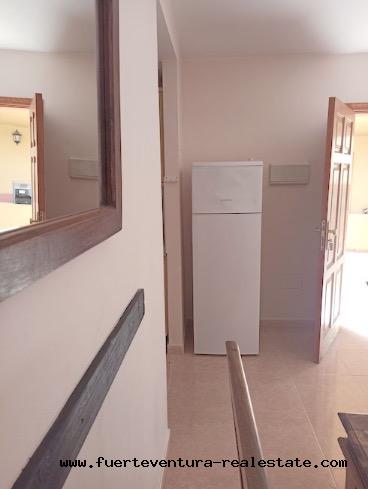 Zu verkaufen! Apartments in der Anlage Oasis Tamarindo II, gelegen in der Stadt Corralejo