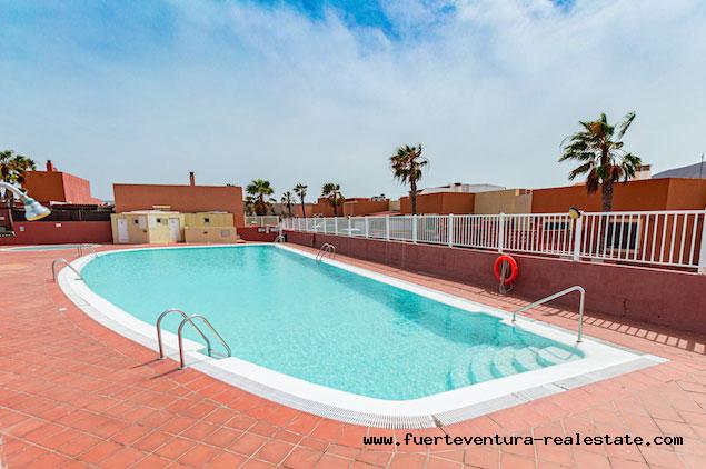 Se vende! Apartamento en Las Americas en Corralejo
