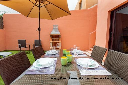 Te koop! Appartement in Las Americas in Corralejo