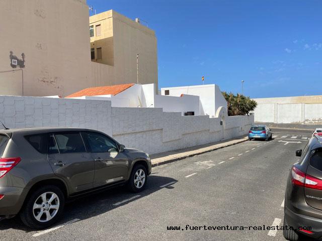 Vendemos precioso chalet en Puerto del Rosario Fuerteventura